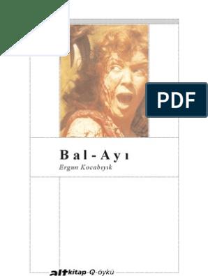 Balayi Ergun Kocabiyik