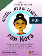 Lozano Josefina LibroI