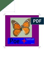 Poe + Poesía visual monográfico.