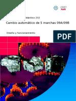 232 SSP_Cambio Automatico