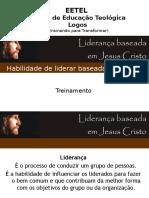 Liderança Baseada em Jesus OK.ppt