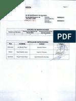 Documento de Planificacion de Procesos