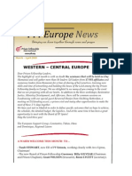 Pf Europe Newsletter April 2010