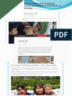 teachers blogs