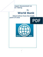 World Bank & Its Impact on International Trade