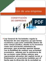 Constitución de una empresa.pptx