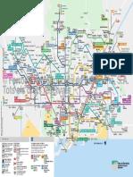 Plànol Xarxa Metro2