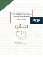 Scilicet 5 -