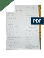 calculo de la constante de equilibrio