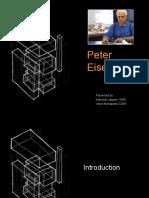 Peter Eisenman(3)