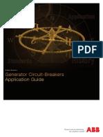 ABB GCB - Disjuntor de Gerador
