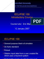 Intro Eclipse