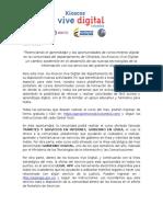 Boletín Abril Córdoba