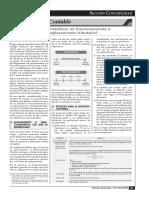 Contabilización de Fraccionamiento o Aplazamiento Tributario
