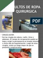bultosderopaquirurgica-140114154948-phpapp02
