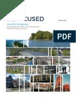 Erie Comprehensive Plan