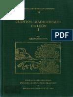 Cuentos Tradicionales Leon 1