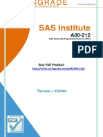 CertsGrade A00-212 Real Certification Test PDF