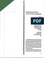 FIlosofía de alemana y los problemas de la historia (Sisto)