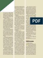 Endogamia académica