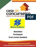Quetoes BB 2013 2 Portugues Carlos Zambeli