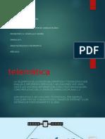 teleinformatica