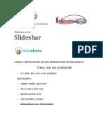 Manual Para Crear Slideshar Enviar