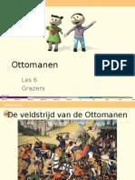 ottomanen - les 6 - grazers12