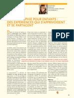 aqep vivre-le-primaire vol27-no3 revue