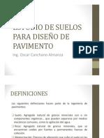 ESTUDIO DE SUELOS PARA DISEÑO DE PAVIMENTO.pdf