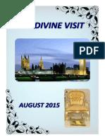VIAJES DE SAI BABA POR EL MUNDO 2015-08-UK-English