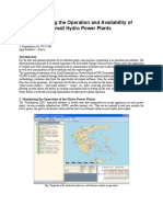 HYDRO 2013 Full Paper