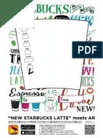 Q Amana Starbucks Page