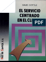 108896402 El Servicio Centrado en El Cliente David Cottle Incompleto