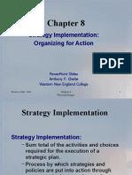 7 - Implementation
