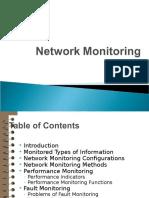 Network Monitoring 3