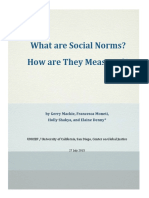 4 09 30 Whole What Are Social Norms