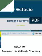 Entrega e Suporte Em Tecnologia Da Informação - Aula_10