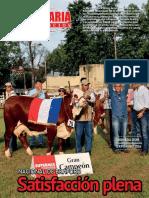PECUARIA Y NEGOCIOS - AÑO 12 - NUMERO 140 - MARZO 2016 - PARAGUAY - PORTALGUARANI
