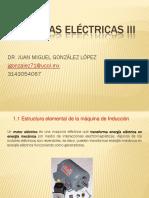 Maquinas Electricas III UI Entregable 2016