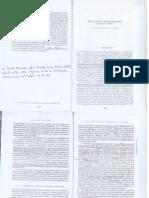 De La Peña, Guillermo (1998), Articulación y Desarticulación de Las Culturas