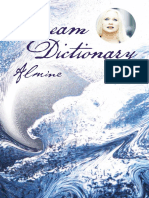 Almine.dreamDictionary 2nd Ed