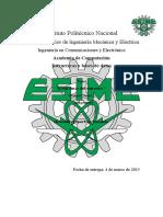 Programas de Estructuras y Bases de Datos