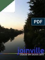 Joinville CIdade Em Dados 2015