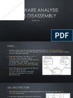 Malware Analysis - x86 Disassembly.pdf