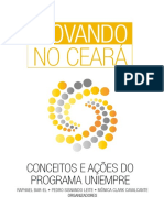 Livro Uniempre - Inovando No Ceará