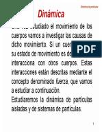 Dinamica de Particulas 03