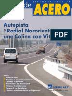 Alma de Acero - Gerdau AZA - 2008 - Marzo