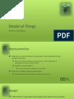 Models of Things
