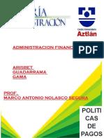 SEMANA 3 PREGUNTAS POLITICA DE PAGOS.docx